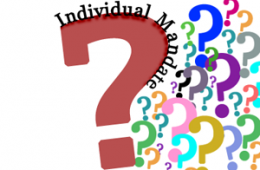Healthcare reform: What does the individual Mandate mean to me?